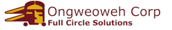 Ongweoweh Logo
